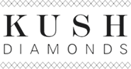 Kush Wholesale Diamonds in Melbourne