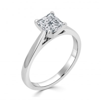 Ava Engagement Ring - Jewelry Store in Melbourne, Victoria