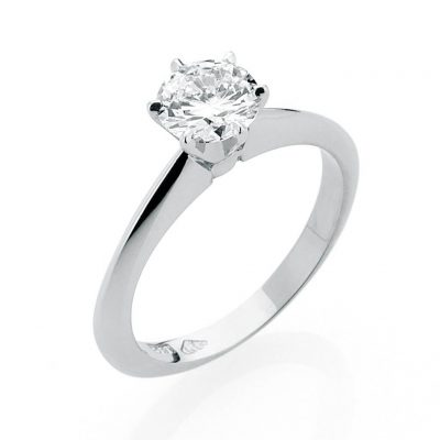 Brittany Engagement Rings - Kush Diamonds