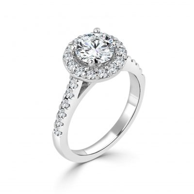 Jewel Engagement Ring - Jewelry Store in Melbourne, Victoria