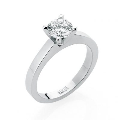 Marilyn Diamond Ring - Kush Diamonds