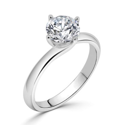 Portia Engagement Ring - Jewelry Store in Melbourne, Victoria