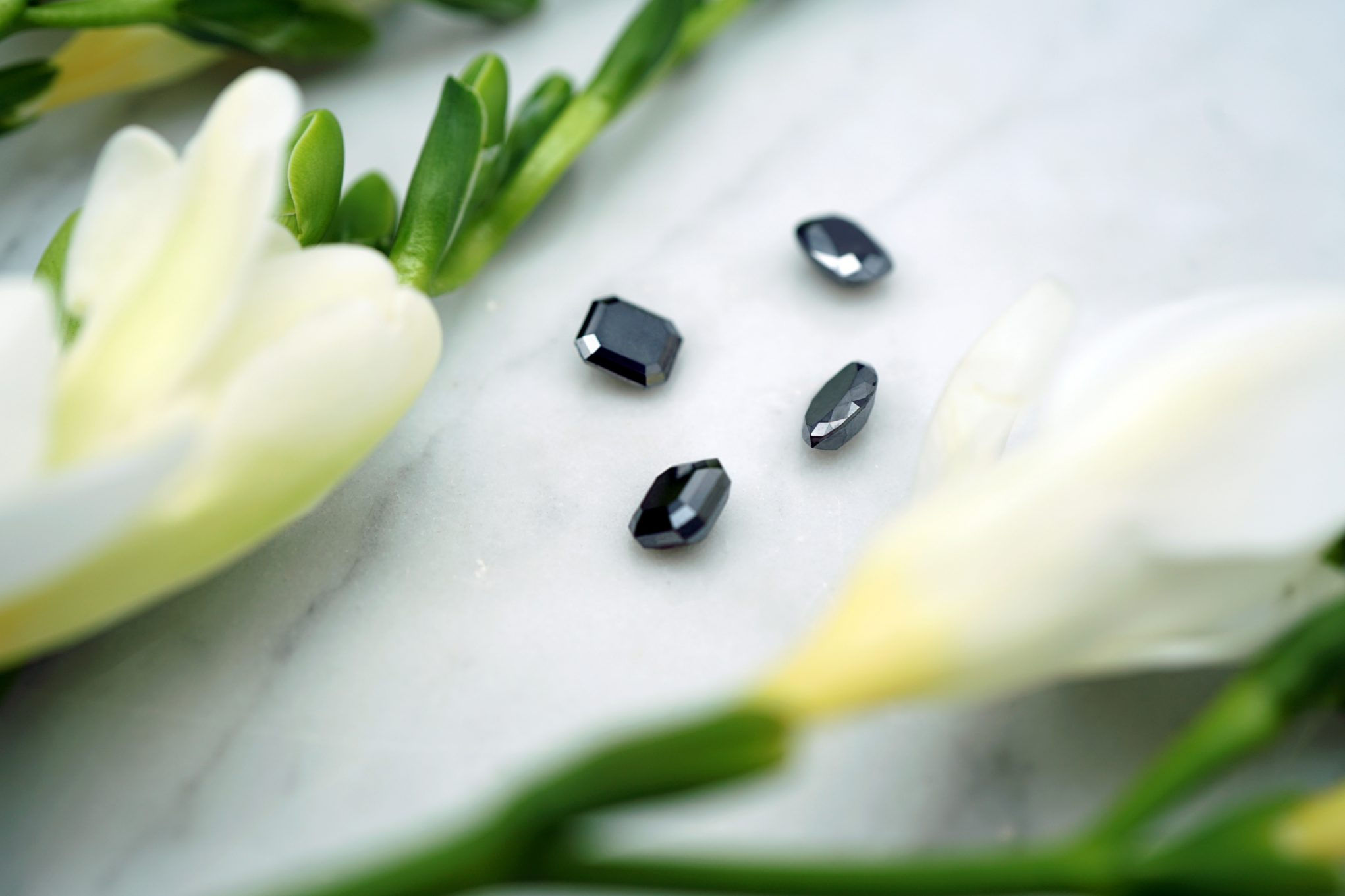 Diamond Viewing