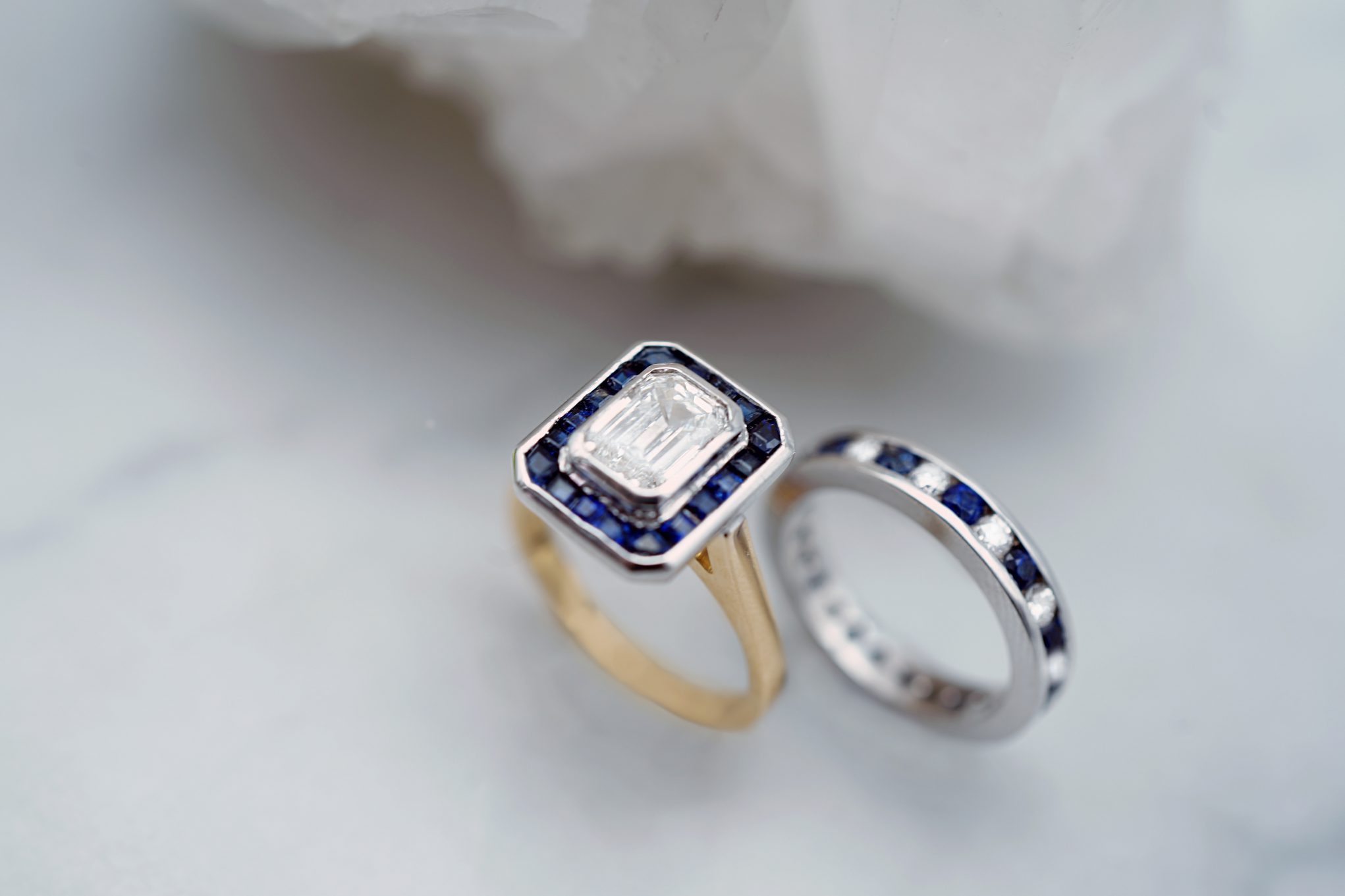 Bridal Jewelry - Wedding Bands & Engagement Rings in Melbourne