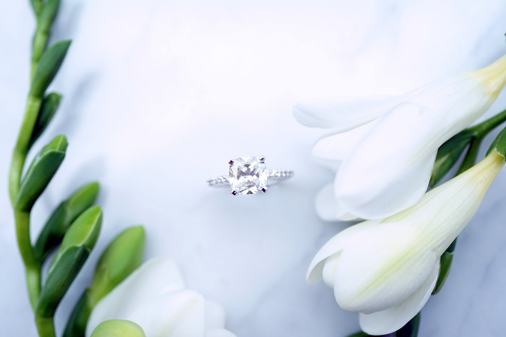 Diamond Engagement Rings in Melbourne - Kush Diamonds