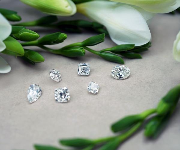 Loose Diamonds in Melbourne