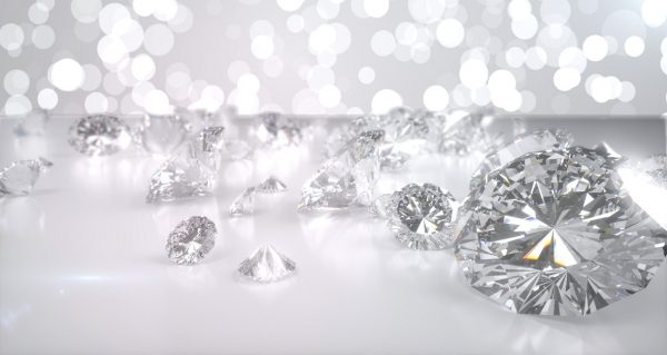The Benefits Of Buying Wholesale Loose Diamonds In