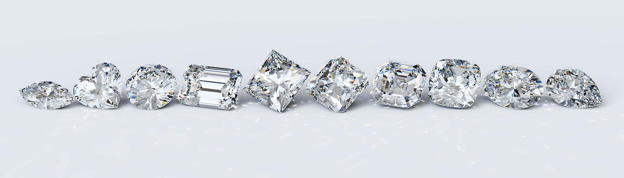 Diamond Specials