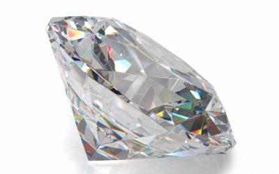 Round Brilliant Diamond Triple Excellent Cut GIA